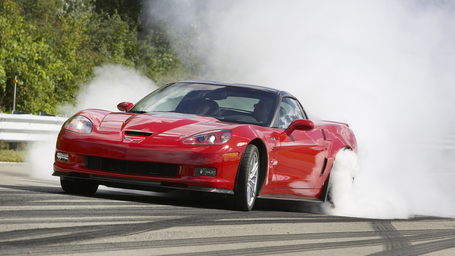 GM ZR1 trademark could mean return of killer Corvette