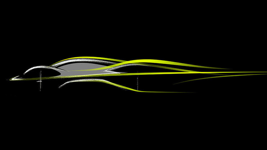 Aston Martin, Red Bull want hypercar to beat Formula 1 cars on any F1 track