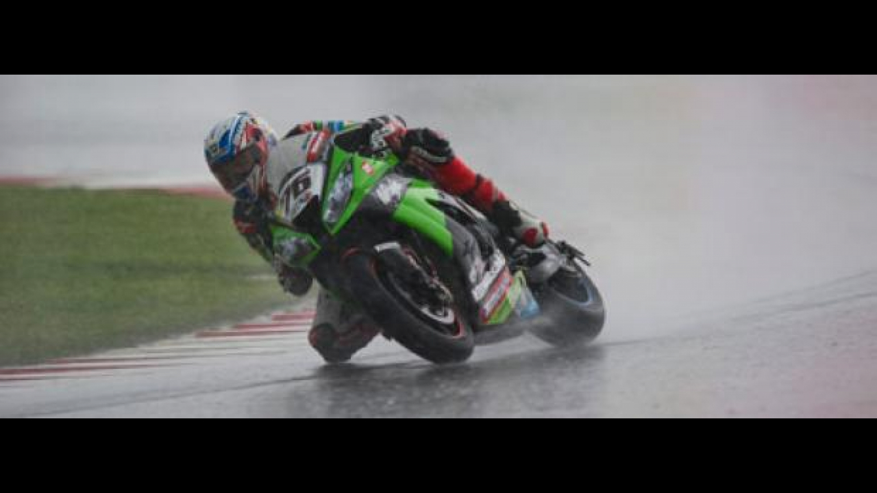 WSBK 2012 Silverstone - Race Review