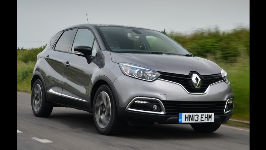Renault planeja SUV abaixo do Captur com visual inspirado no Twingo
