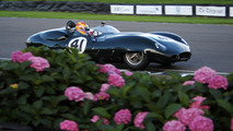 1959 - Lister Costin à moteur Jaguar