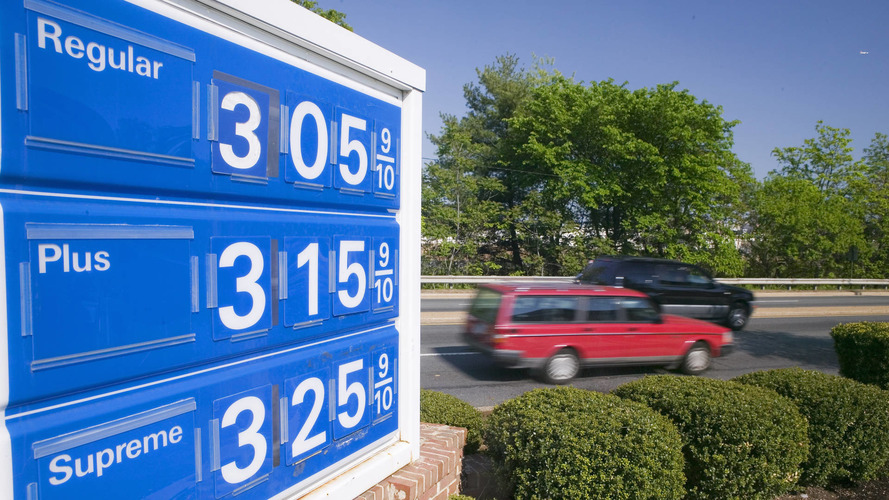You probably won't change your car-buying habits until gas hits $3