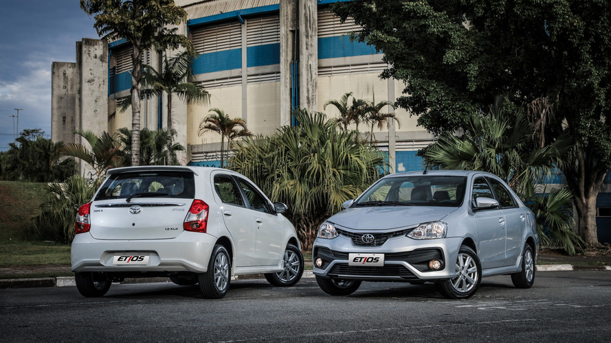 "Semana Motor1: Etios 2018, L200 do ""Dória"", interior do WR-V e mais"
