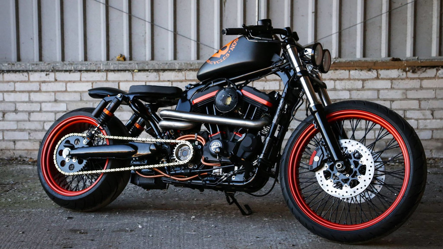 Harley-Davidson'ın Battle of Kings yarışması başladı