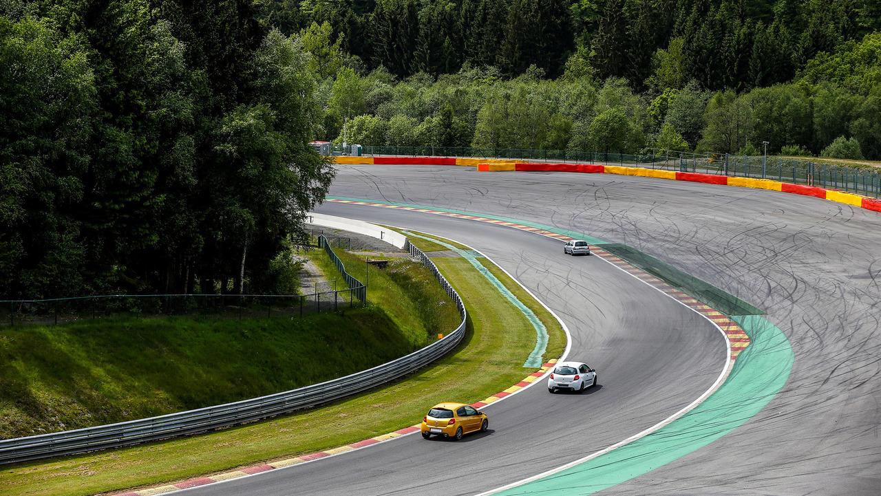 Journées passion Renault Sport
