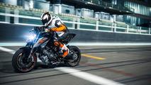 2017 KTM 1290 Super Duke R