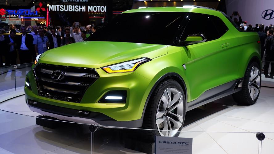 Hyundai Creta STC Concept