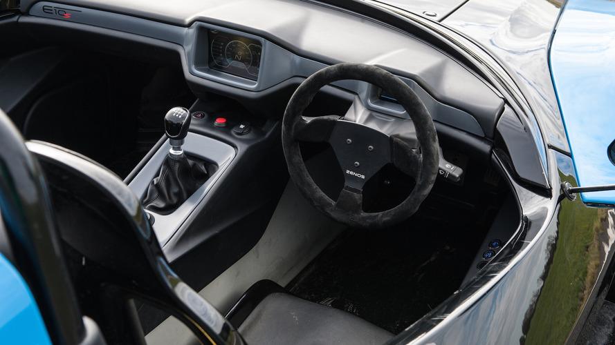 Zenos E10 S 2015