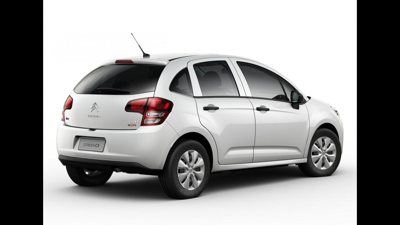 Citroën C3 e Aircross ganham versão exclusiva com vendas só pela internet