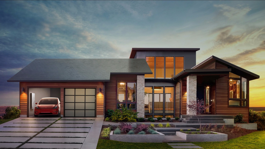 Tesla wants to turn your home into a power station
