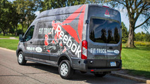 Ford Transit FitTruck