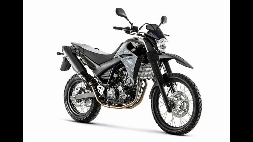 Yamaha amplia recall da XT 660R no Brasil por possível problema no câmbio