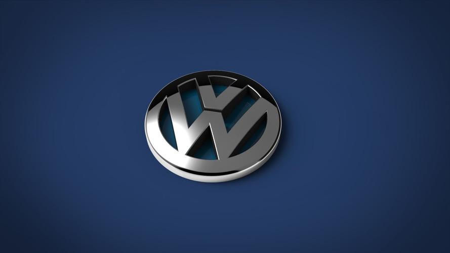Volkswagen Amblem