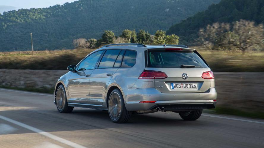 El Volkswagen Golf Variant podría desaparecer