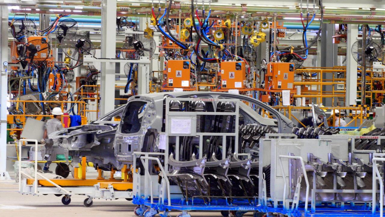 Inovar Auto e a OMC