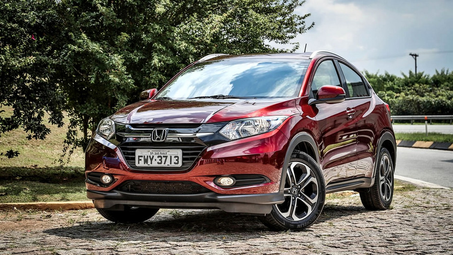 Honda alcança 100 milhões de unidades produzidas no mundo