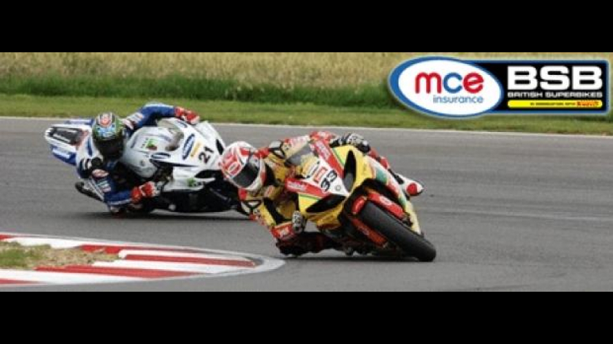 BSB 2012: going to... Snetterton 300