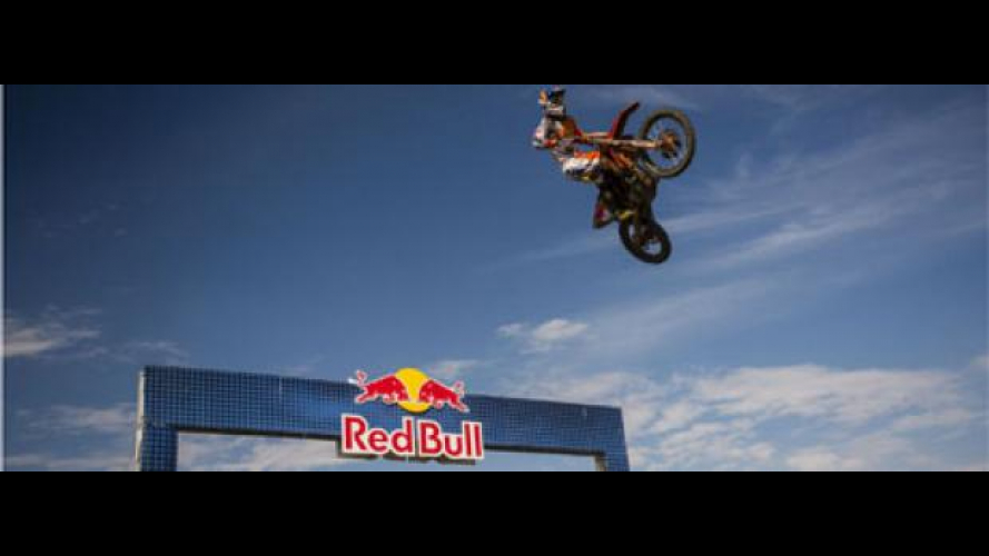 "KTM e Red Bull: ""Behind the Machine"""