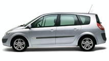 Renault Grand Scenic Exception Limited Edition