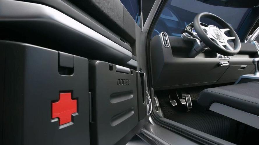 Dodge Hornet Concept (2006)