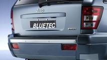 BLUETEC Jeep Grand Cherokee