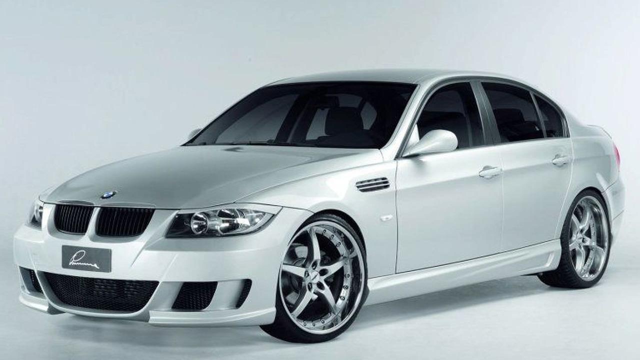 Lumma CLR3 RS