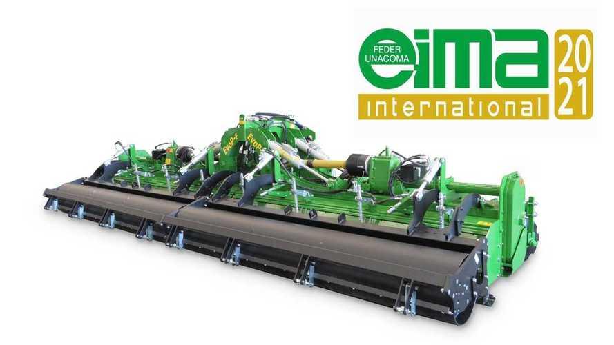 Celli a EIMA 2021: svelati i due prototipi
