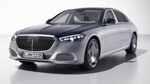 Mercedes-Maybach zeigt limitierte S-Klasse Edition 100