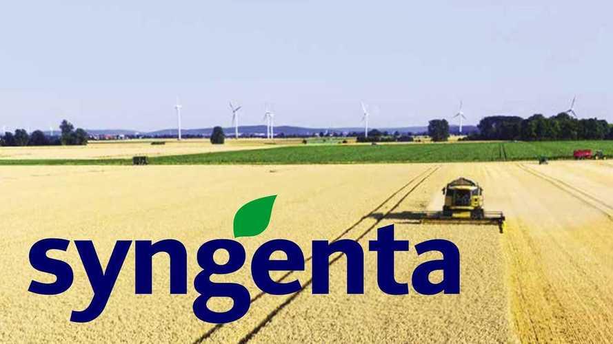 Linea Syngenta cereali a paglia: per tutte le esigenze