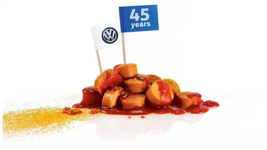 Volkswagen deixará de servir as famosas salsichas em sua fábrica