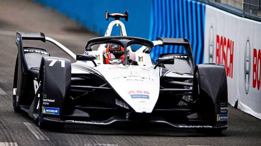 Il futuro della Formula E per Susie Wolff, Team Principal Venturi