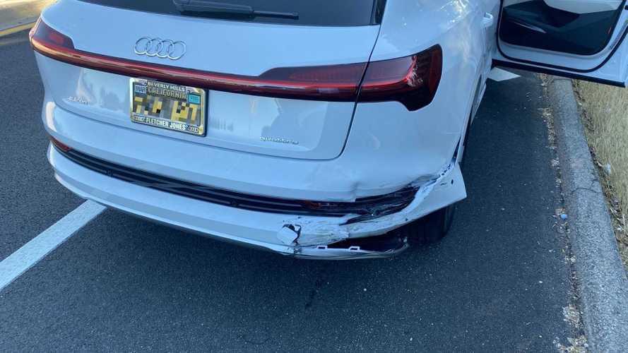 Plus de 30 000 € pour la réparation d'un accroc sur une Audi !