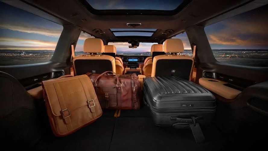 Jeep Grand Wagoneer 2022: First Drive