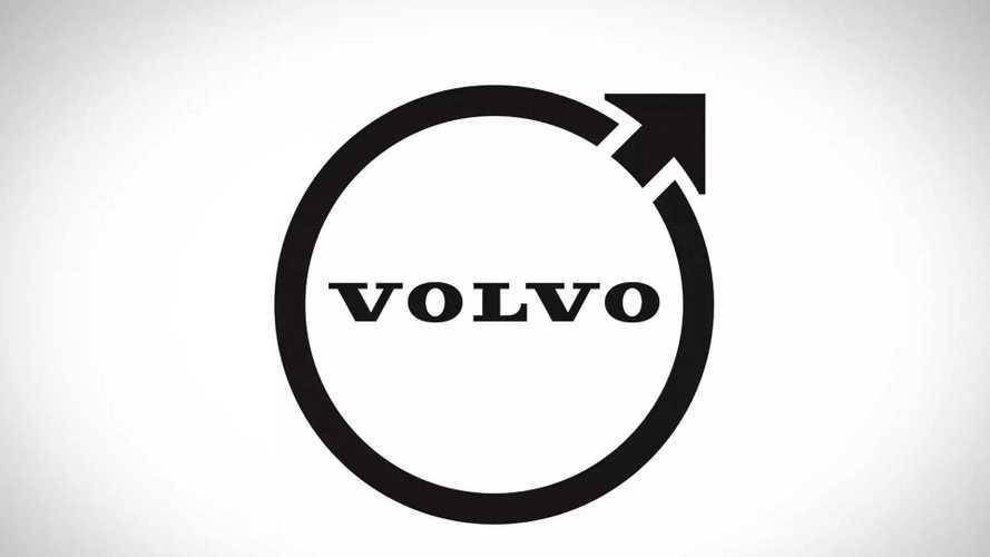Все стало плоским: Volvo показала новый лого и огорчила аудиторию