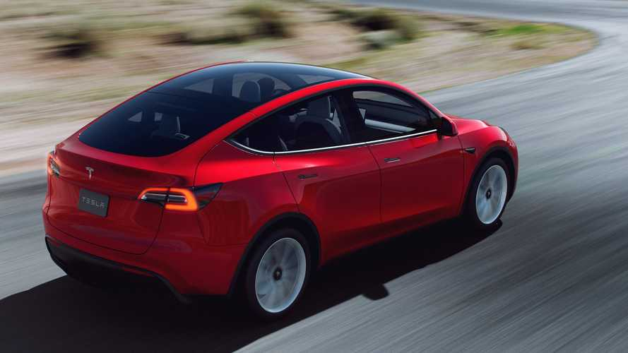 Learn More About Tesla's Environmental Footprint