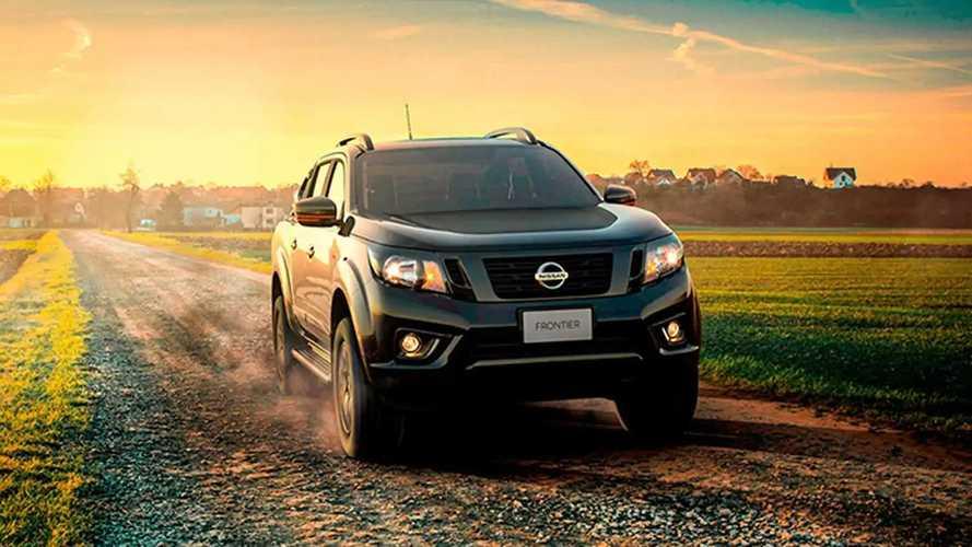 Nissan Frontier ganha versão especial X-Gear por R$ 251.990