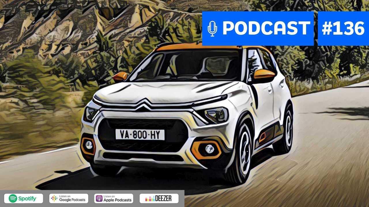 Motor1.com Podcast #136