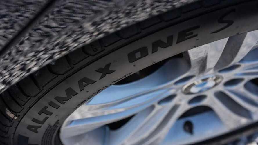 General Tire lança os novos pneus Altimax One e Altimax One S