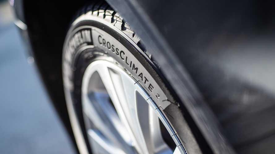 Pneumatici all season, Michelin presenta le nuove CrossClimate 2
