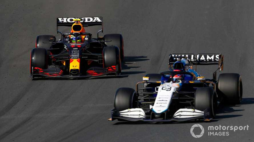Red Bull not ruling out Williams F1 partnership after Albon move