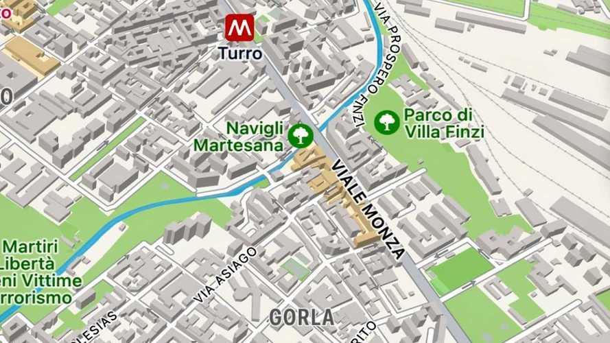 Waze e TomTom assieme al Comune di Milano per evitare il traffico
