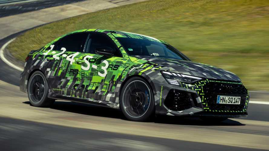 """Új sebességkirálya van a """"Zöld Pokolnak"""", megdöntötték a BMW M2 CS rekordját"""