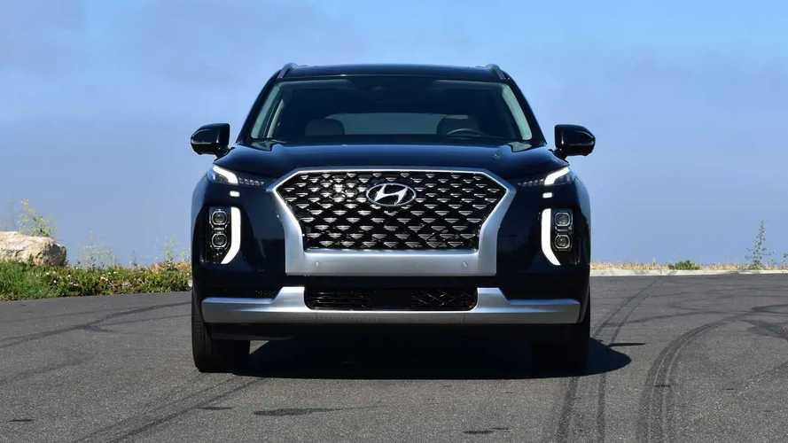 Hyundai Mulls Palisade US Production To Meet Strong Demand