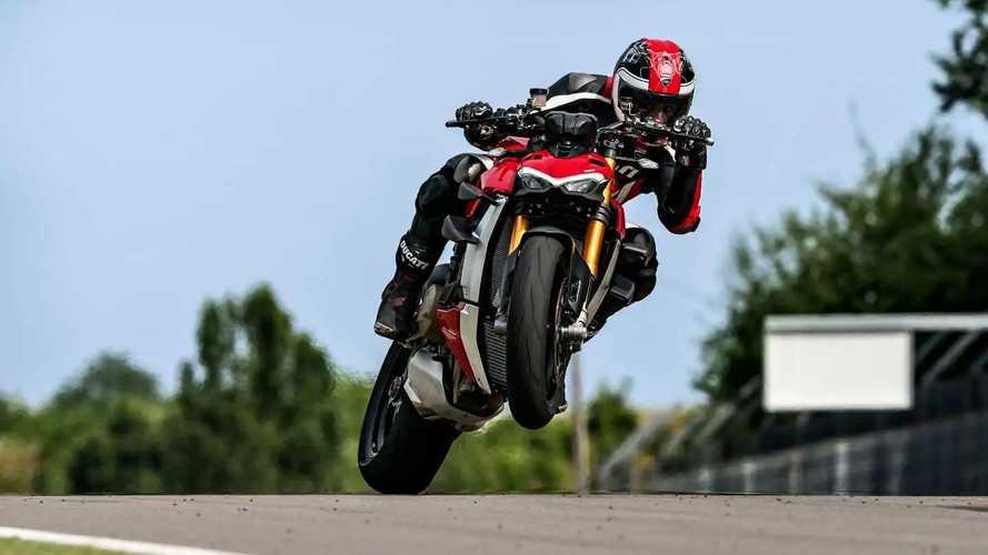 "Moto ""com asas"", Ducati lança Streetfighter V4 S por R$ 147 mil"