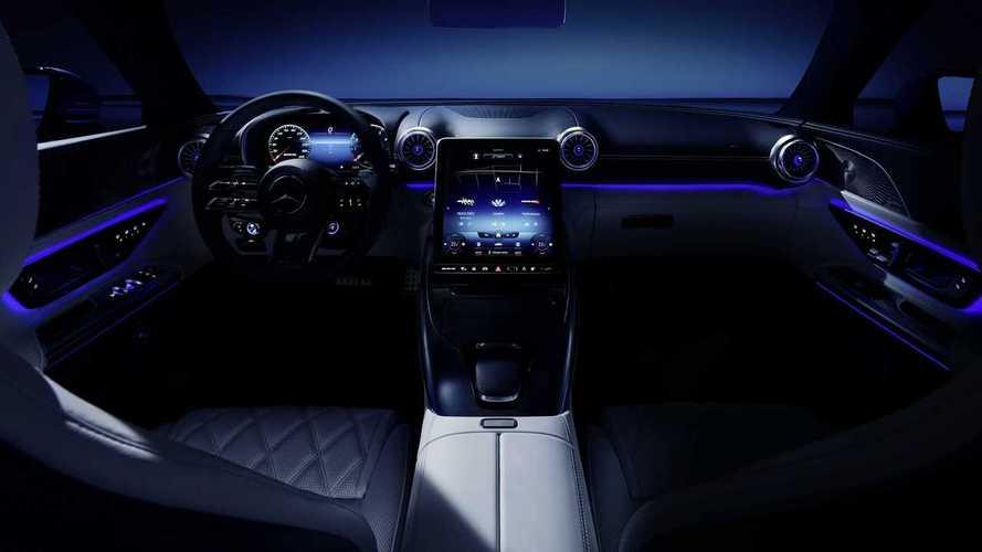 Mercedes SL, quella nuova arriva il 28 ottobre