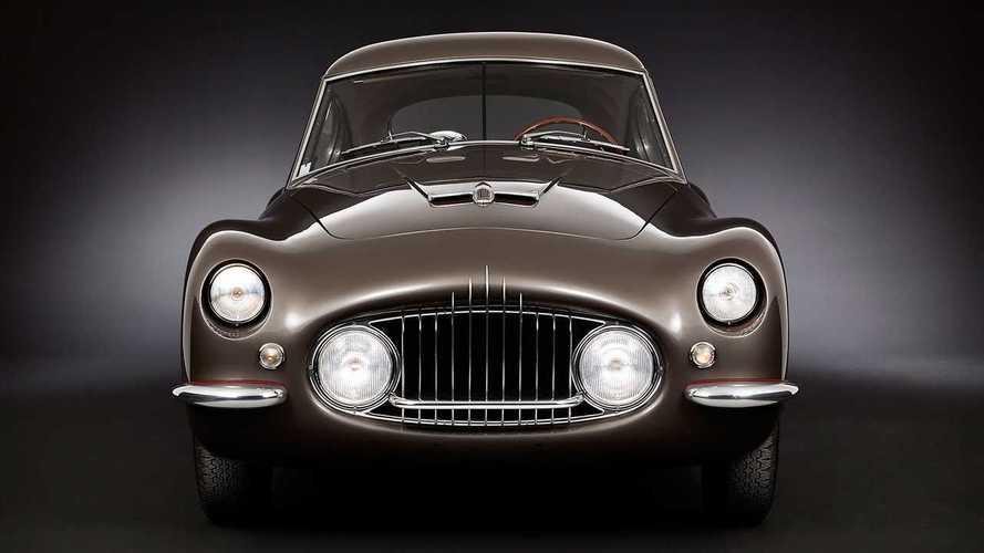Fiat 8V, Satu-satunya Fiat Bermesin V8 yang Kencang dan Ringan