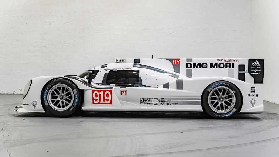 2014 Porsche 919 Hybrid Showcar for sale