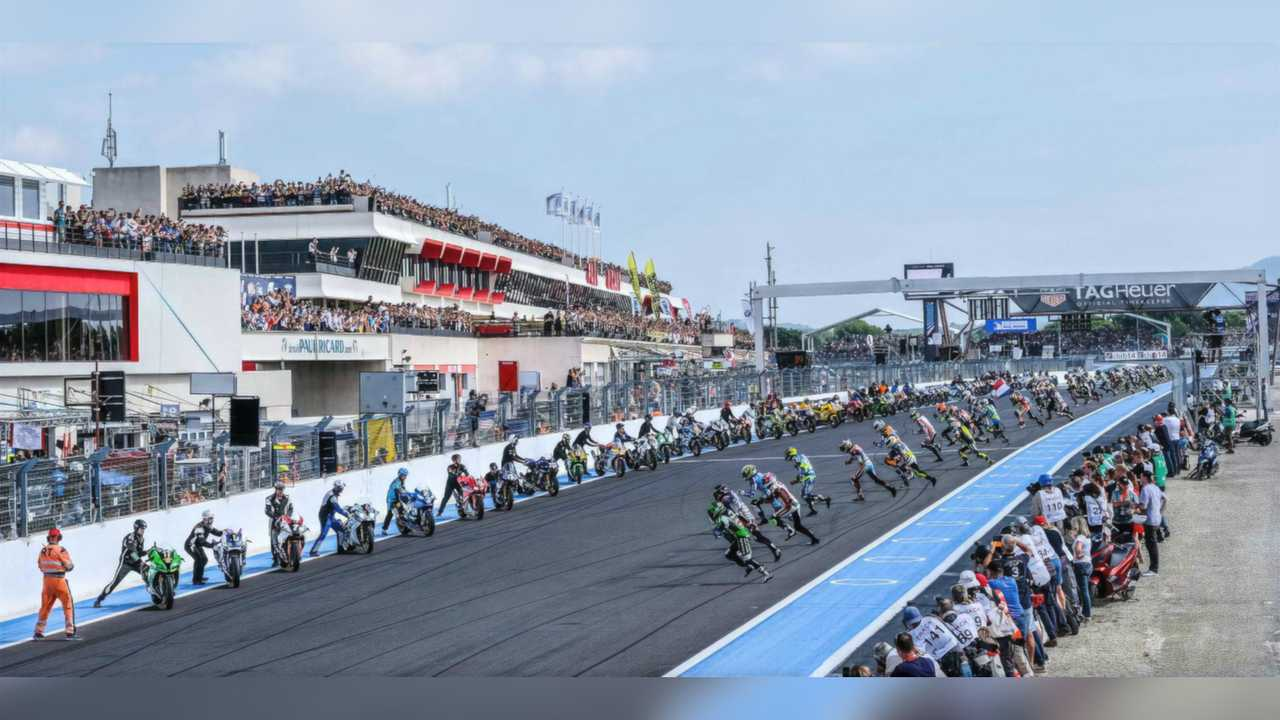 FIM Endurance World Championship Bol d'Or