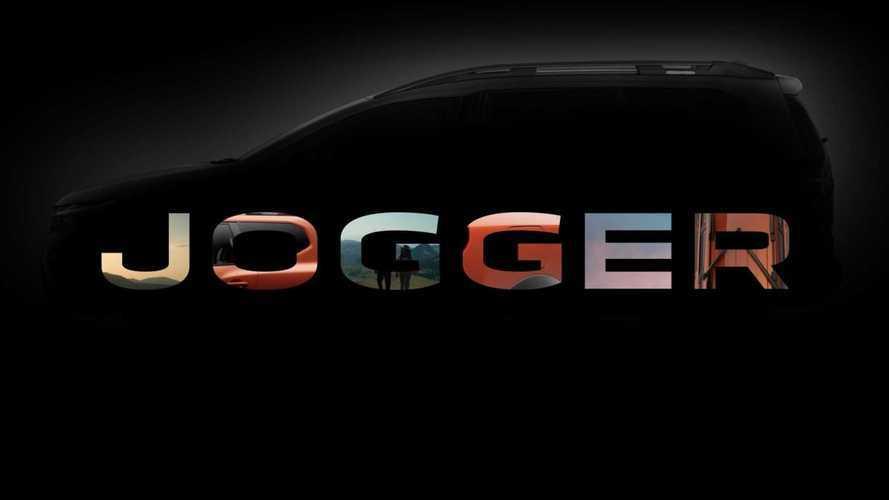У нового Dacia Jogger есть шанс стать первым гибридом бренда