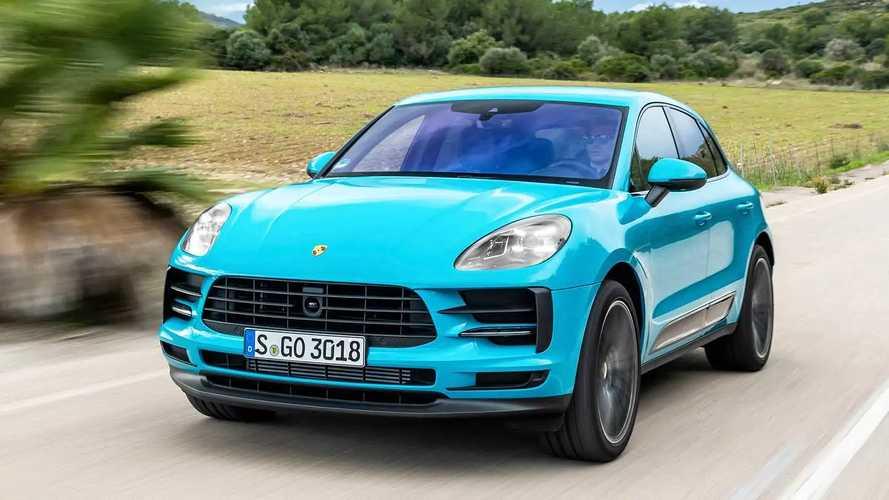 Porsche Macan 2019, a prueba